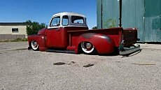1953 GMC Pickup for sale 100824087