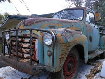 1953 GMC Pickup for sale 100866207