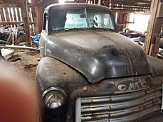 1953 GMC Pickup for sale 100866209