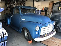 1953 GMC Pickup for sale 100946262