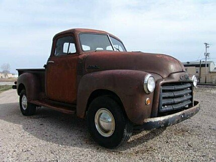 1953 GMC Pickup for sale 100983818