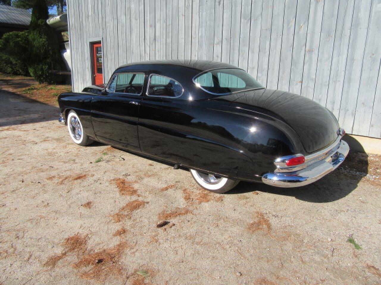 1953 Hudson Hornet For Sale Near Freeport, Maine 04032
