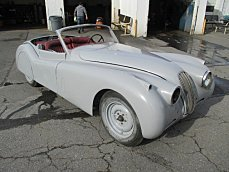 1953 Jaguar XK 120 for sale 100832635