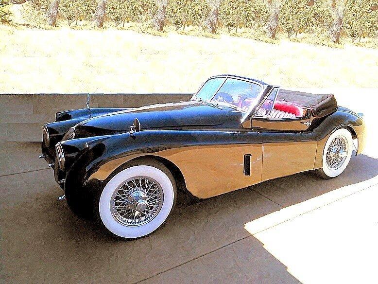 1953 Jaguar XK 120 For Sale 100890357