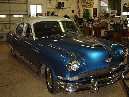 1953 Kaiser Manhattan for sale 100746863