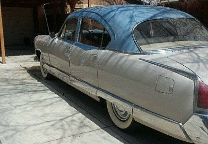 1953 Kaiser Manhattan for sale 100978613