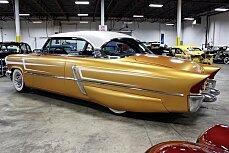 1953 Lincoln Capri for sale 100742252