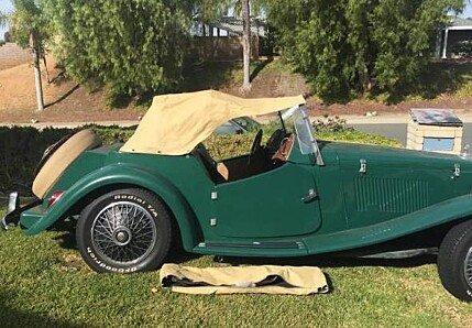 1953 MG MG-TD for sale 100792797
