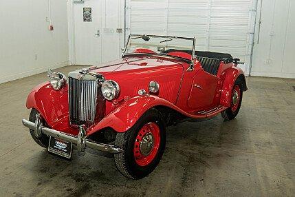 1953 MG MG-TD for sale 100817866