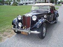 1953 MG MG-TD for sale 100818372
