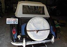 1953 MG MG-TD for sale 100893495