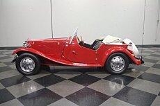 1953 MG MG-TD for sale 100975838
