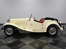 1953 MG MG-TD for sale 100978129