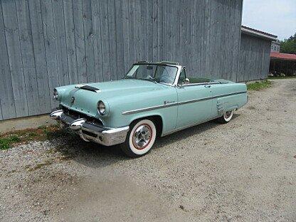 1953 Mercury Monterey for sale 100766226