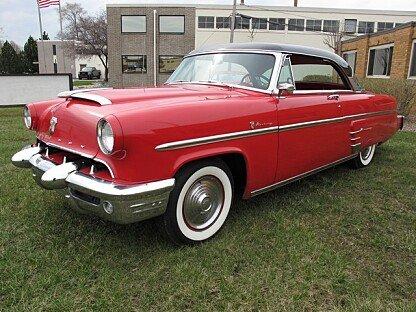 1953 Mercury Monterey for sale 100882747