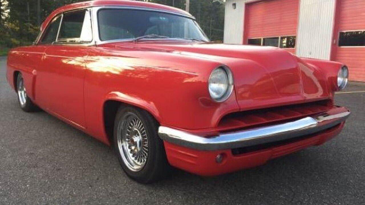 1953 Mercury Other Mercury Models for sale near Cadillac, Michigan ...