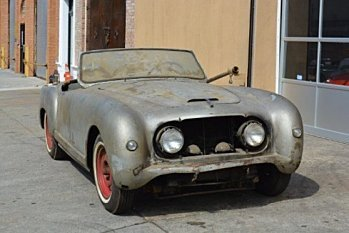 1953 Nash-Healey Series 25 for sale 100772998