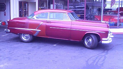 1953 Oldsmobile 88 for sale 100736313