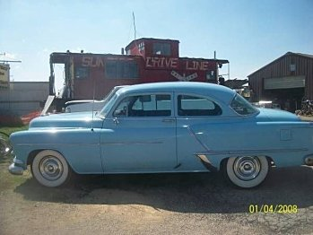 1953 Oldsmobile 88 for sale 100823997