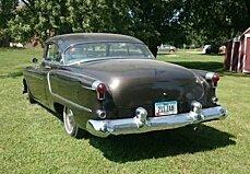 1953 Oldsmobile Ninety-Eight for sale 100907505