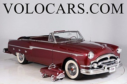 1953 Packard Other Packard Models for sale 100864205