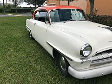 1953 Plymouth Belvedere for sale 100890319
