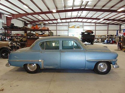 1953 Plymouth Belvedere for sale 100942651