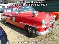 1953 Plymouth Cranbrook for sale 100736224