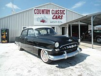 1953 Plymouth Cranbrook for sale 100748671