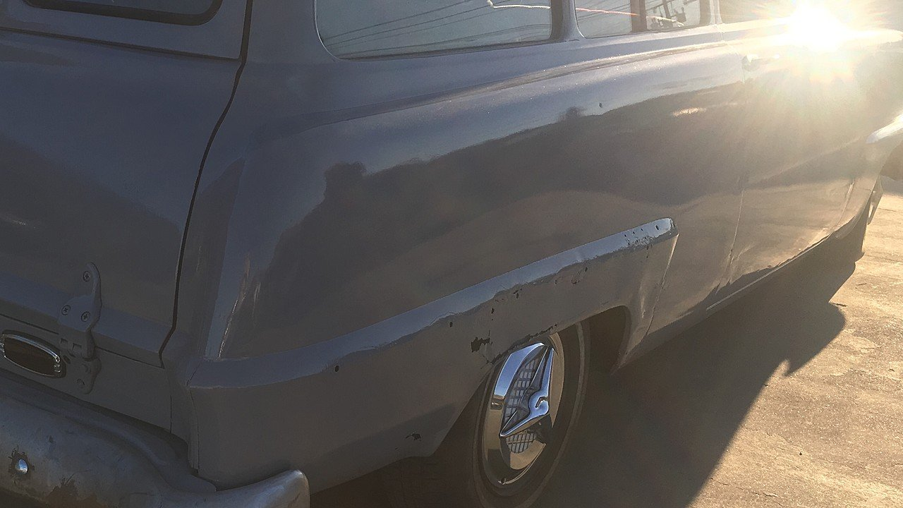 1953 Plymouth Cranbrook For Sale Near Valencia California 91355 Savoy Wagon 101032211