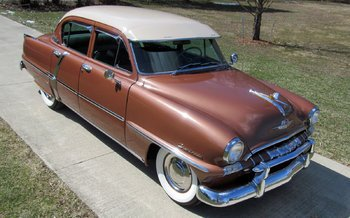 1953 Plymouth Cranbrook for sale 100968329