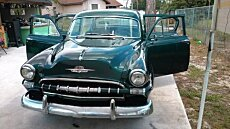 1953 Plymouth Other Plymouth Models for sale 100891077