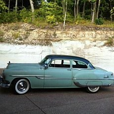 1953 Pontiac Chieftain for sale 100823766