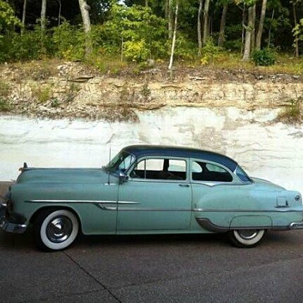 1953 Pontiac Chieftain for sale 100823766