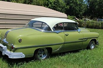 1953 Pontiac Chieftain for sale 100860346