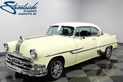 1953 Pontiac Chieftain for sale 100978020