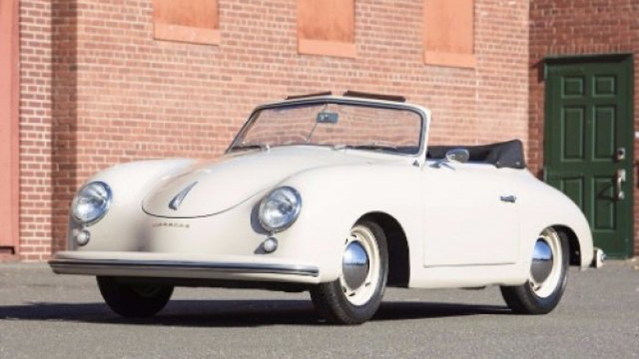 1953 porsche 356 for sale near queens new york 11103 classics on autotrader. Black Bedroom Furniture Sets. Home Design Ideas