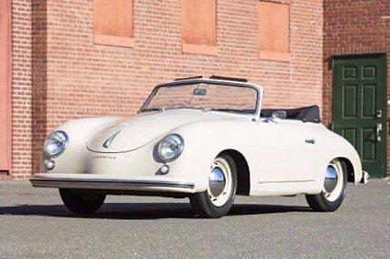 1953 Porsche 356 for sale 100844363