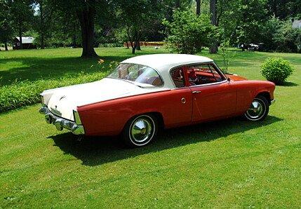 1953 Studebaker Champion for sale 100793529