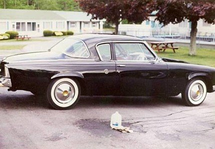 1953 Studebaker Champion for sale 100793635