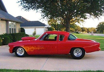 1953 Studebaker Champion for sale 100800057