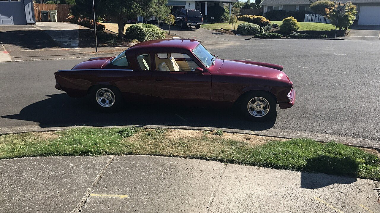 1953 Studebaker Commander for sale near Beaverton, Oregon 97078 ...