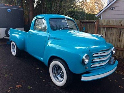 1953 Studebaker Other Studebaker Models for sale 100837472