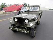 1953 Willys Other Willys Models for sale 100774605
