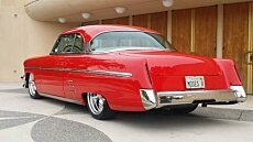 1953 mercury Monterey for sale 100823998