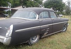 1953 mercury Monterey for sale 100889609