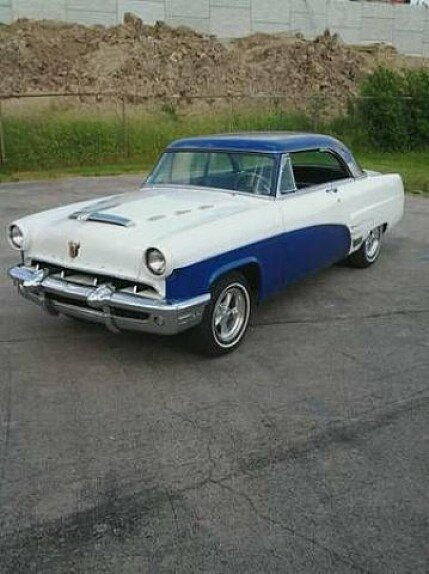 1953 mercury Monterey for sale 100891080