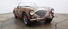 1954 Austin-Healey 100 for sale 100908131