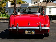 1954 Austin-Healey 100 for sale 101012018