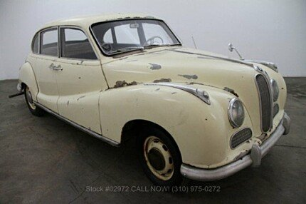 1954 BMW 501 for sale 100724561